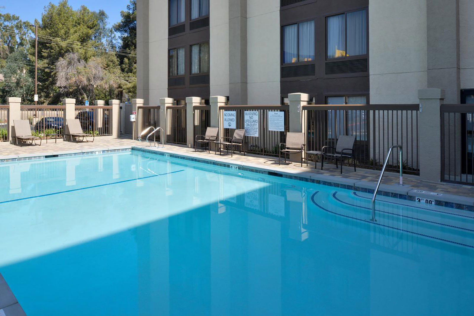 Hampton Inn West Covina 3