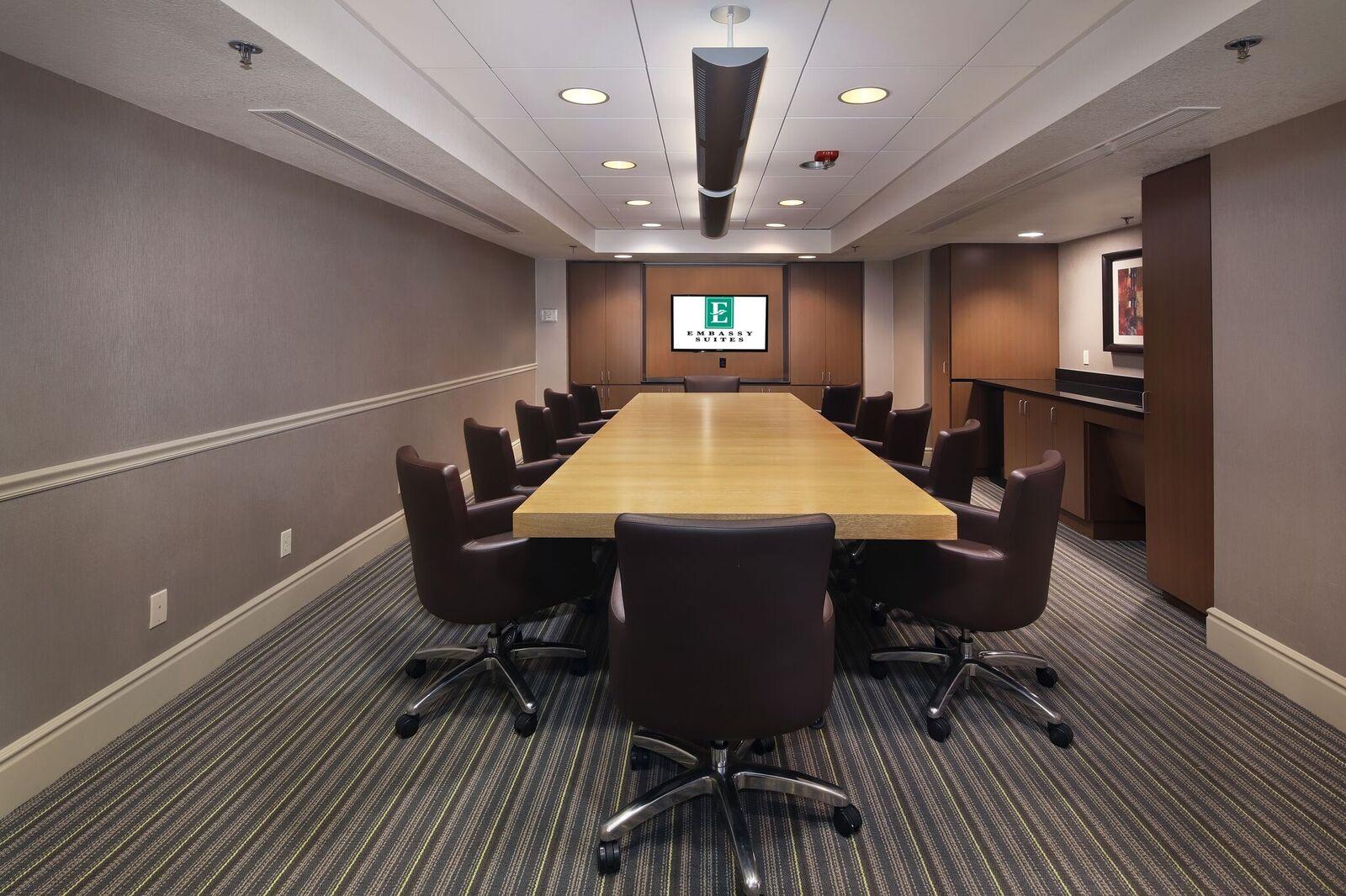 PLMDR - boardroom